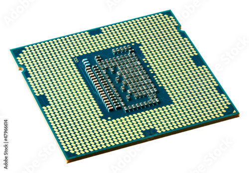 CPU downside
