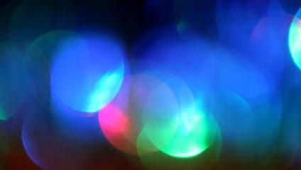 Scintillements cristallins