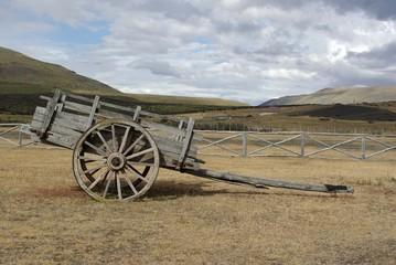 Chariot, Chili