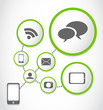 mobil phone applications process group