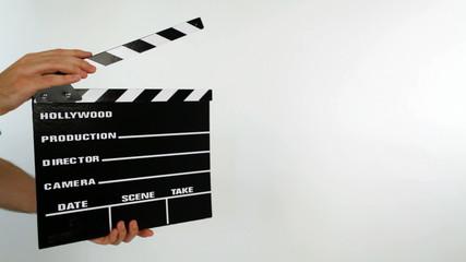 movie clllaperboard
