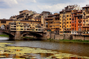 Ponte Vechio in Florence