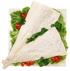 Baccalà - Salt cod