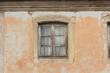 ein altes Fenster
