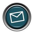 Bouton, internet, lettre, courrier, réponse, icône, web,