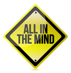 all in the mind concept