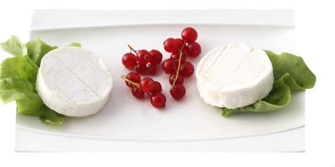 2 fromages pour des gourmands