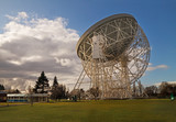 The Lovell Telescope poster