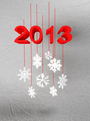 soon the new year!