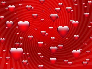Водоворот сердец