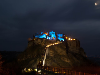 Christmas at Bagnoregio 2012