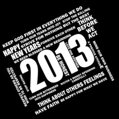 IIts a New year