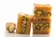 arabian baklava