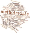 Word cloud for Methotrexate