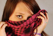 My scarf - 229