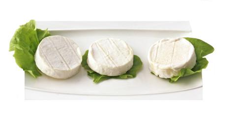 3 fromage de rocamadour