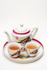Tea Set _1