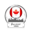 timbre Vancouver