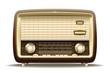 Old radio - 48009679