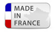 Made in France Siegel