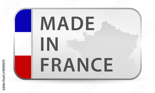 Made in France Siegel