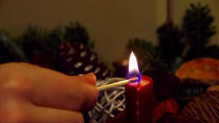 Kerze vid 21