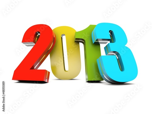 2013 background - Happy New Year
