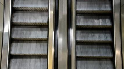 Rolltreppen