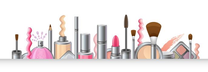 Cosmetics set