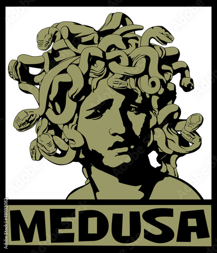 medusa mythology