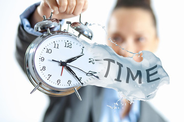 Time in business