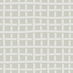 seamless rope pattern