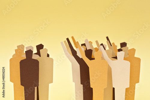 Majority / minority