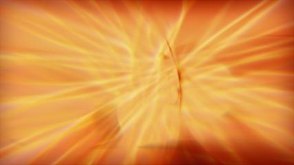 Lichtstreifen - Background Animation