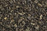 gunpowder green tea poster