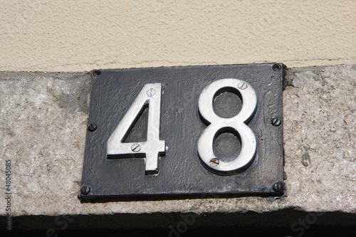 Numéro 48