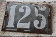 Numéro 125