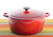 Red Dutch Oven - 48045267