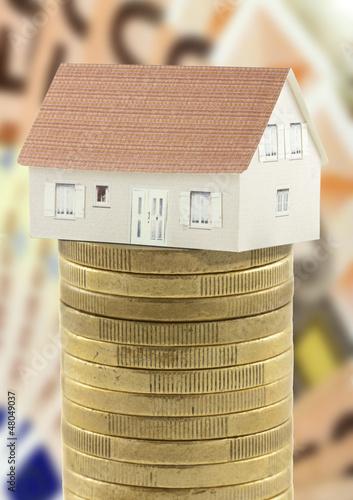 concept coût construction maison