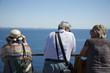 I tre turisti