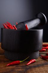peperoncino Vietnam - Vietnamese pepper