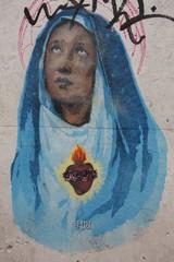 Prayer Graffiti