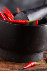 peperoncino Vietnamita - Vietnamese pepper