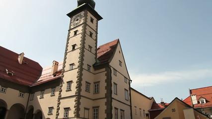 Landhaus, Klagenfurt