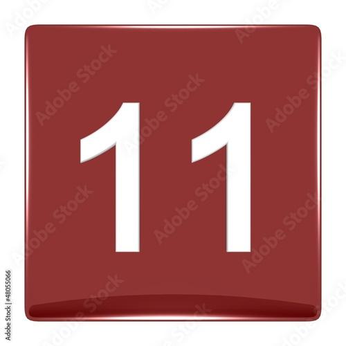 Nombre 11.31