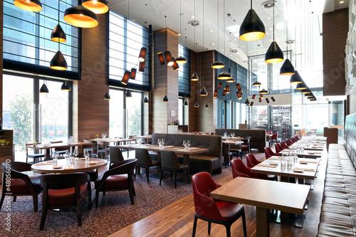 Hotel interior - 48056070