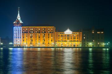 molino stucky Venezia 1527