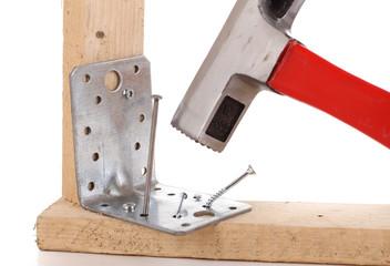 Hammer / Pfusch am Bau