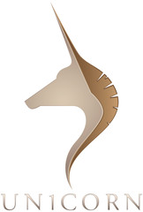 Unicorn Emblem