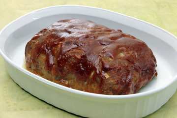 Jim's Meatloaf
